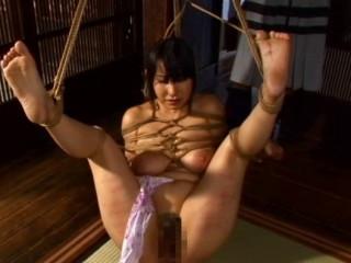 Woman Prier Meaty Mammories
