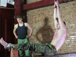 Military Guy Mikhail Part One (2018)