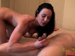 Kendra Lust - Ball Bouncing