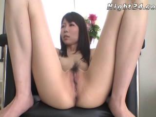 Chinese Gang-fuck With Youthful Mega-slut