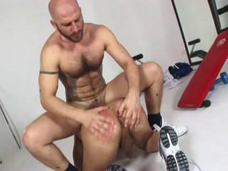 Jalif Studio - Sweaty Cocks