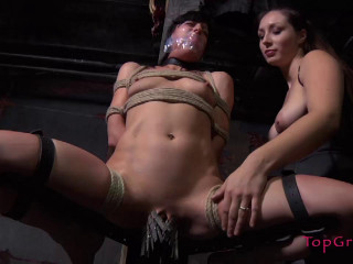 Hot Tears Part Two - Elise Graves, Friend Dee