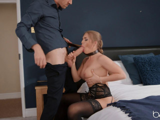 Alessandra Jane - Sex and Stolen Identity FullHD 1080p