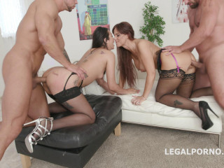 Mad Perversion with Syren De Mer & Jureka Del Mar