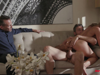 Tara Ashley - Tara Loves Her Husbands Sexual Games (2018)