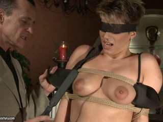 Cat woman gets punished - Catwoman