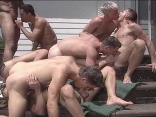 Wildest Orgies - part 1