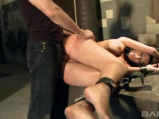 Taboo Teens In Jail - Scene 3