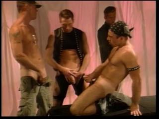 Jocks Video – Sex, Guys & Videotape (1992)