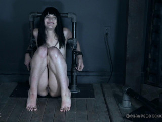 Suffering Bondage For Hot Slaves