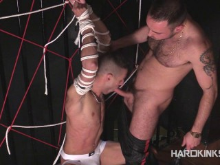 Recparty - part 2