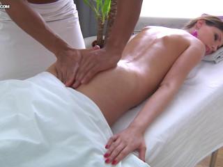 Super Sweet After Massage Sex  part 41