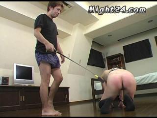Japanese Bondage & discipline 61