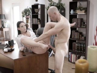 Balance of Power (Angela White)