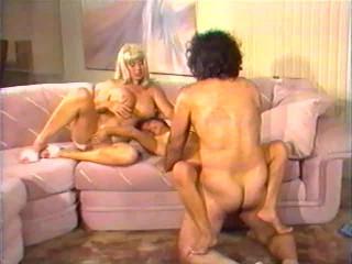 High Rollers (1987) - Dana Lynn, Sasha Gabor, Jessica Wylde