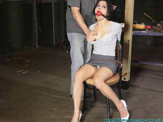 Greedy Bitchy Girlfriend Will do Anything for an Expensive Purse - Scene 1