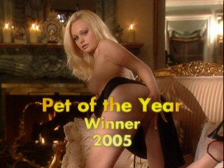 Penthouse - Pet Of The Yr Winners 2005