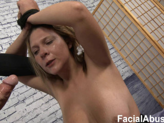 Brianna Starss - Big Fat Mom Titties
