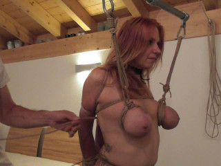 Fully Breast Suspension for Bettine