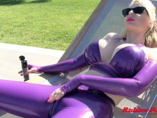 Latex Tranquility Part One