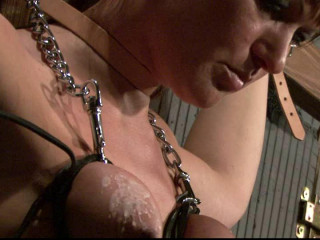 Toaxxx - Yvette in the Dungeon space part 2