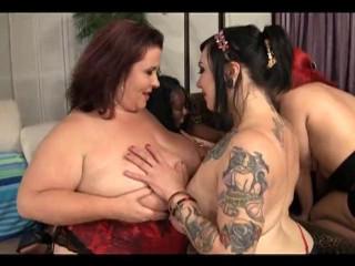 Bbw Bachelorette Party 2