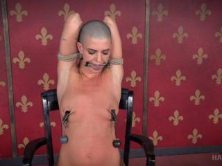 Slave Share - Abigail Dupree