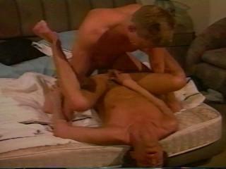 The Staff (1996) - Chris McKenzie, Tom Lexus, David Russell