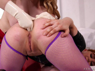 Penny Pax, Aiden Starr