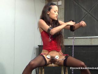 Skinny slave electric