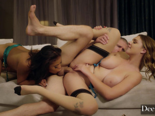 Gabbie Carter, Nia Nacci Pastime - Finely Crafted Things
