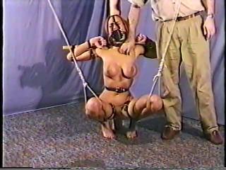 Barefooted Slave Sabrina