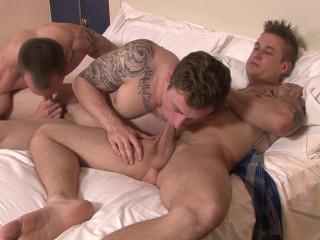 Markie, Michael & James
