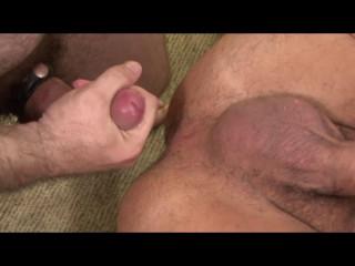 Bareback Butt Shots vol.3