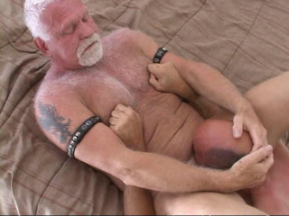 Old Men Gone Wild 2