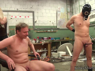 penalty in the factory