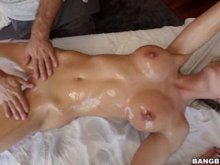 Jessa Rhodes - Massaging Jessa Rhodes (2016)