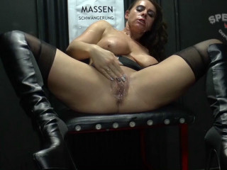 Creampie Orgy With Big Tits Slut Susi