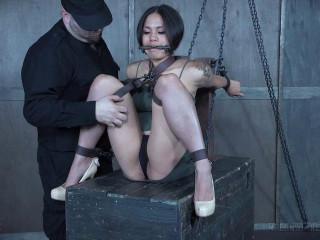 Chain Puppet