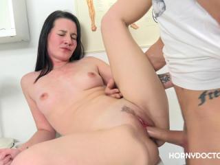 Elena Vega - Still horny patient (2019)