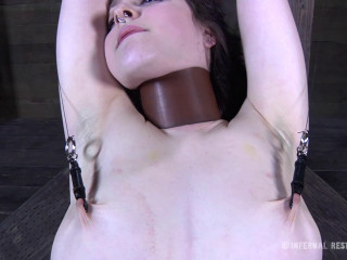Cruxified - Dixon Mason Cyd Dark-hued