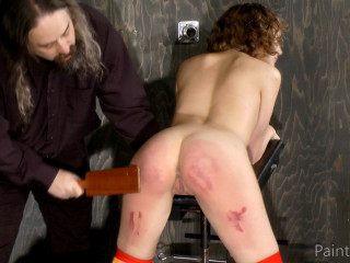 Smacked Paddled And Manhandled