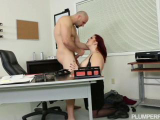 Alexa Grey - Employment Gash