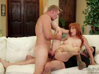 Penny Pax, Bill Bailey, Tommy Pistol (DP My Wife With Me 9)