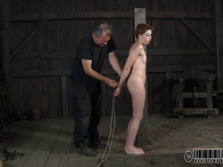 Goody Two Boots # 2 (Piper Hill & PD) RealTimeBondage