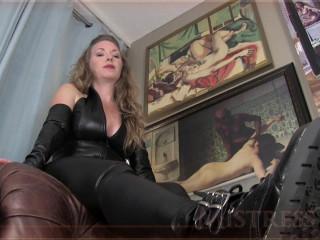 Domina - Gina Subby (part 491) - Predominance HD
