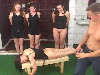 Discipline In Russia 12