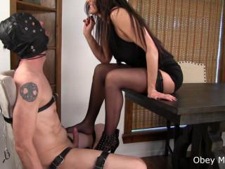 Ultimate Cum - Obey Melanie - Full HD 1080p