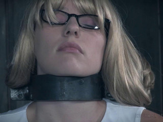 InfernalRestraints - Riley Nixon - Restrain bondage Audit
