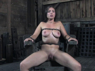 Dee - Restrain bondage Pig Part 2 (2020)